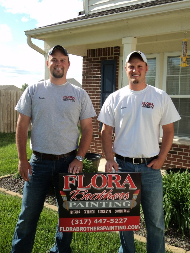 Flora Brothers