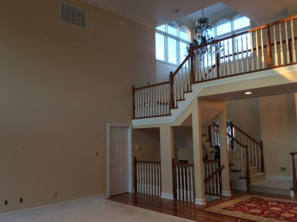 Interior Painting Costs Flora Brothers Painter Indianapolis In