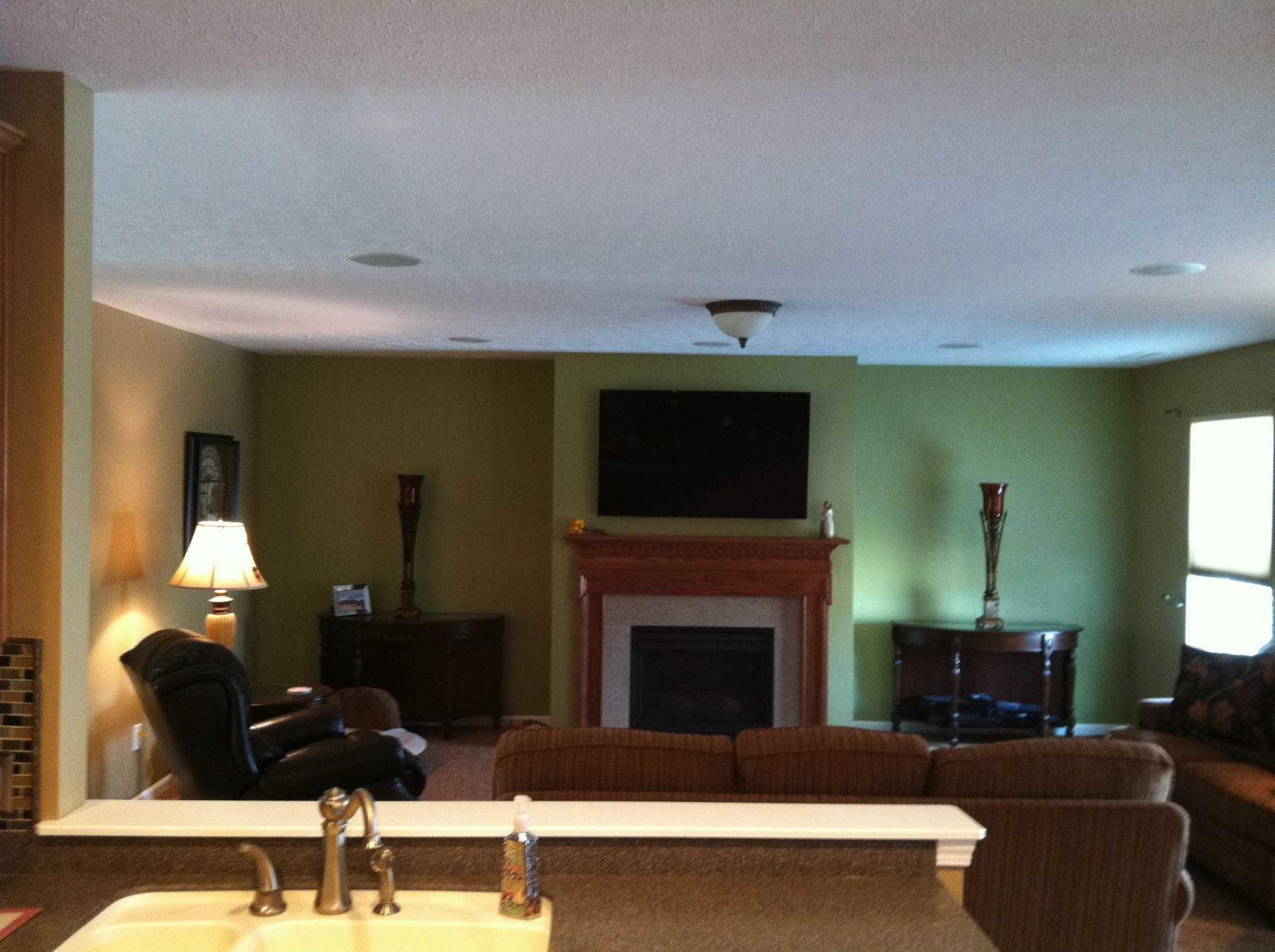 House painting Indianapolis Flora Brothers Painting Painters