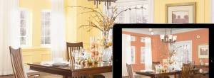 Virtually Paint A Room