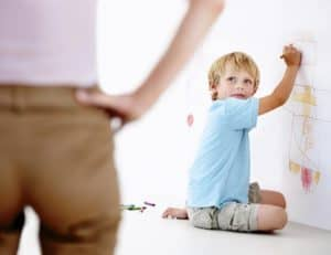 Kid-Proof Your Walls For Holiday Visitors