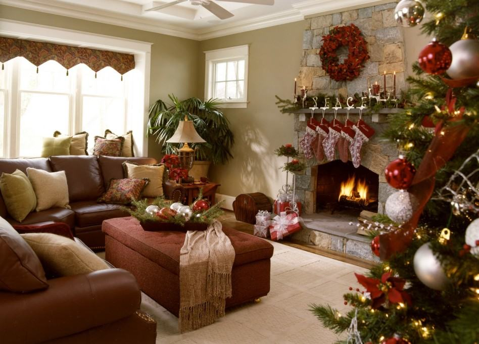 Flora Brothers Painting How To Paint Indianapolis Home For Holidays