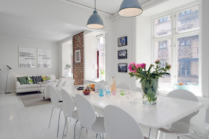 White Color Paint Trends