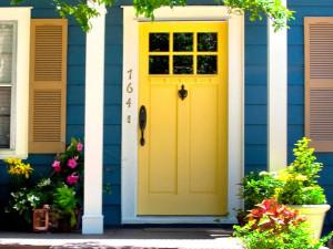 mustard-yellow-front-door-color-ideas