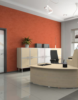 Office Painters Portland Oregon