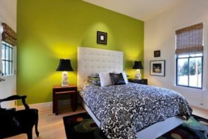 Bright Interior Painting