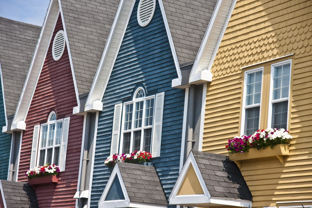 How A New Exterior Paint Job Can Increase Your Home 39 S