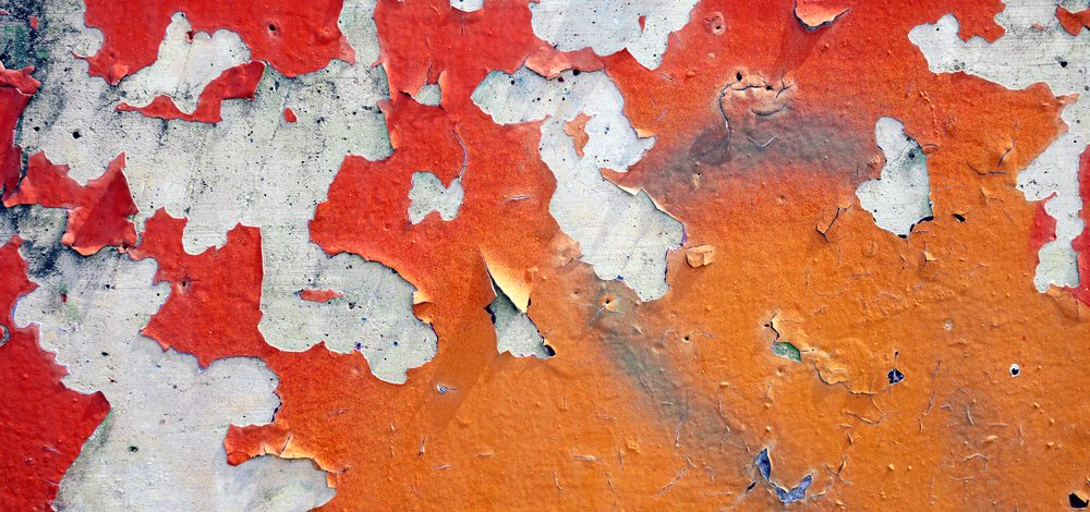 Peeling Paint Solutions