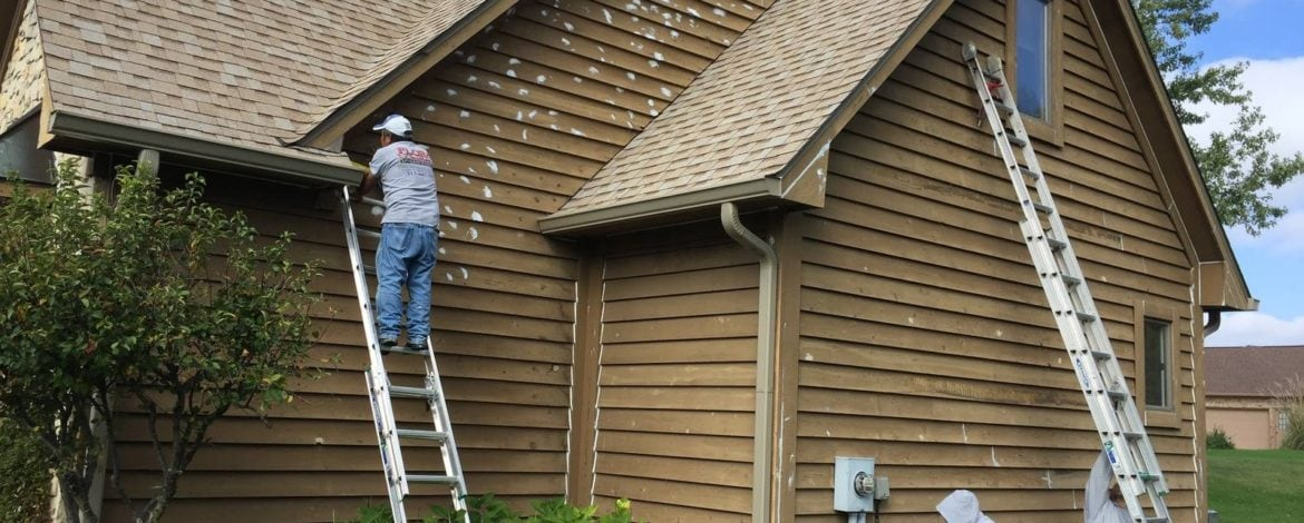 Things You Should Know Before Repainting Your Soffit and Fascia