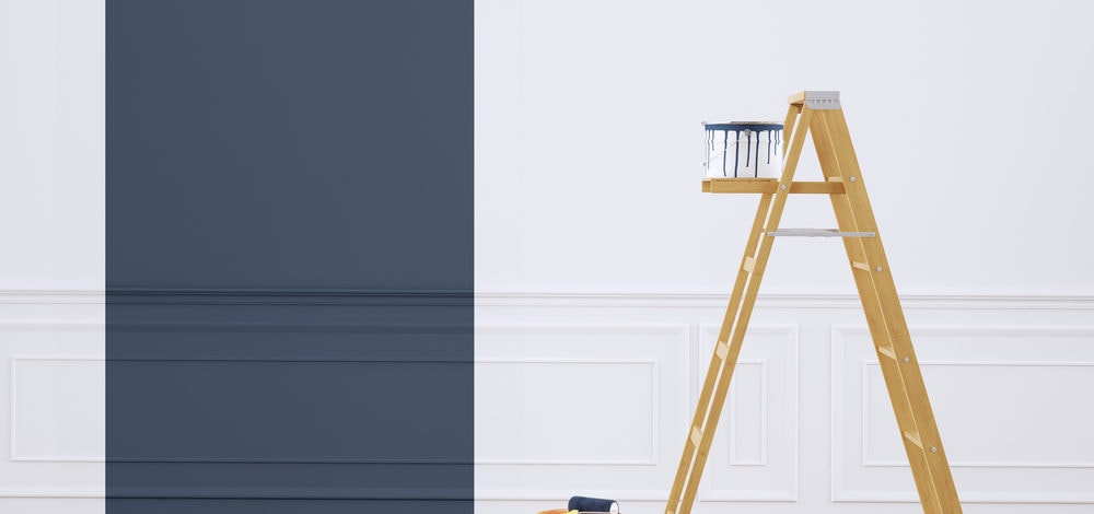 Painting How-to: The Correct Order to Complete Your Project