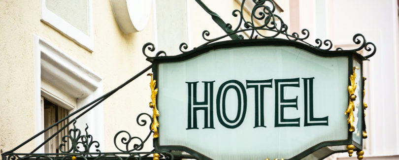 How to Hire the Best Company to Paint Your Hotel