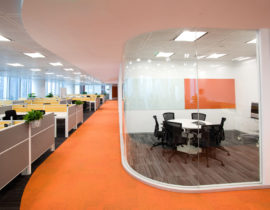 Design ideas for Your Commerical Office