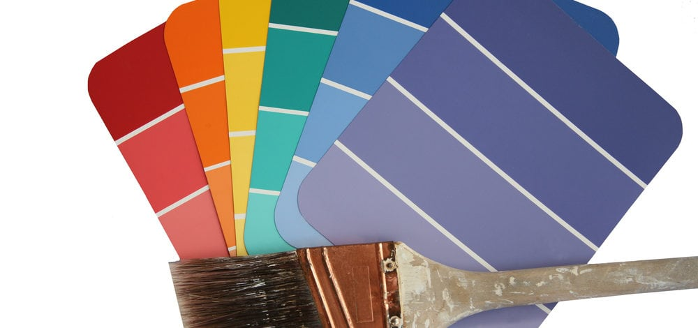 Things to Consider When Selecting Your Exterior Paint Colors