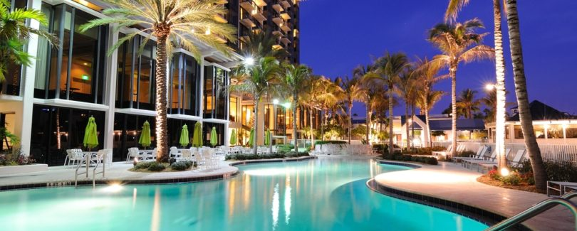 Helpful Tips to Maintain Your Hotel's Exterior