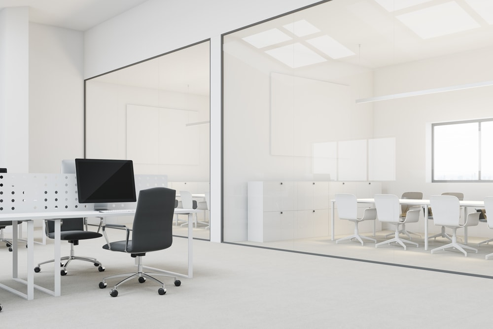 Decorating Ideas For Your Commercial Office Space Flora Brothers Painting