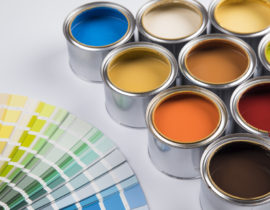 """How to Locate a Qualified Painting Professional? """