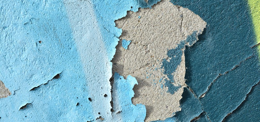 Problems and Solutions of Commercial Painting