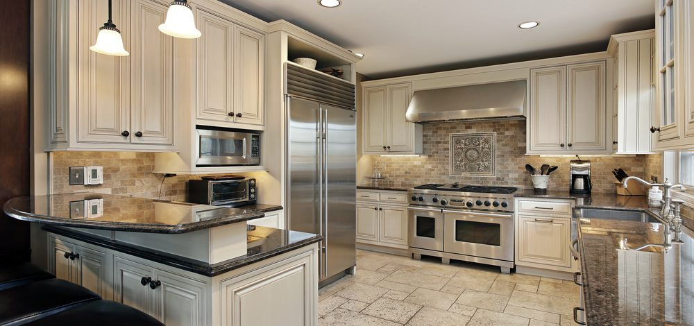Guide to Painting Your Kitchen Cabinets