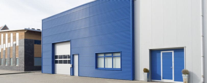 Signs That Your Warehouse Should Be Repainted