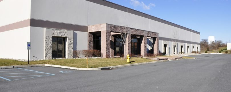 Winter Is a Perfect Time to Give Your Commercial Building a New Paint Job
