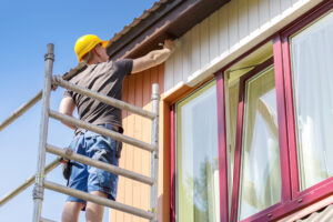 The Benefits of Doing a Commercial Paint Project in the Spring
