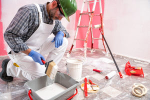 Safety Considerations While Painting Your Space