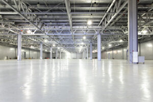 Should You Add Color to Your Warehouse?