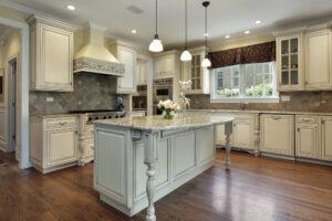 2020 Kitchen Cabinet Trends