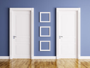 Pro Tips for Painting Interior Doors
