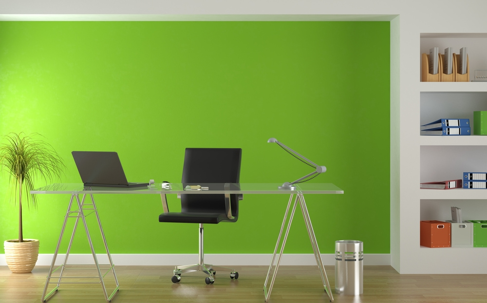 How Interior Colors Boost Business