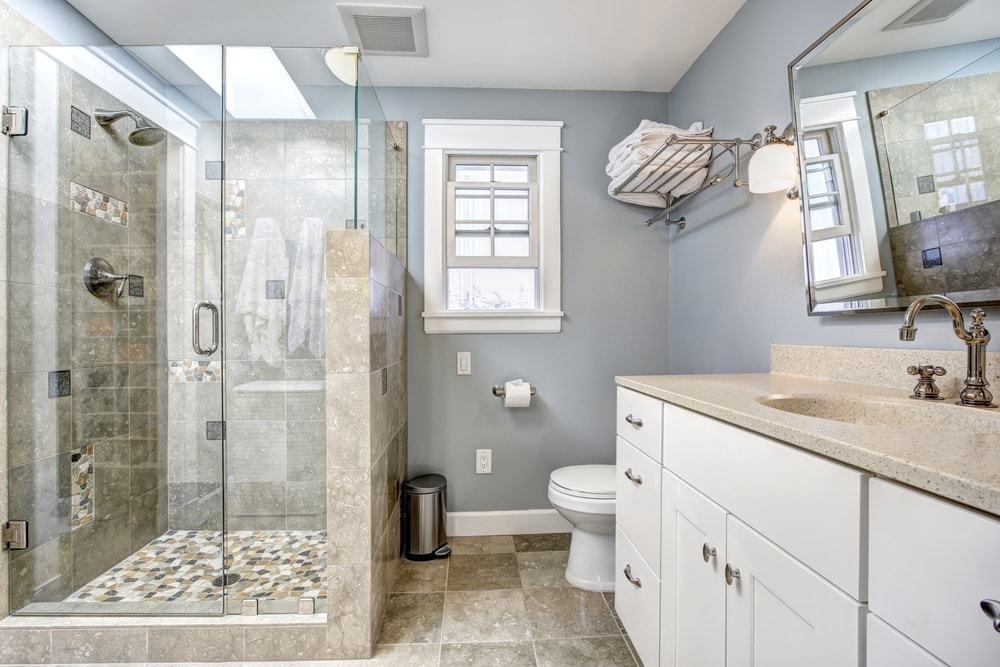 Bathrooms: Tips on Choosing the Right Paint