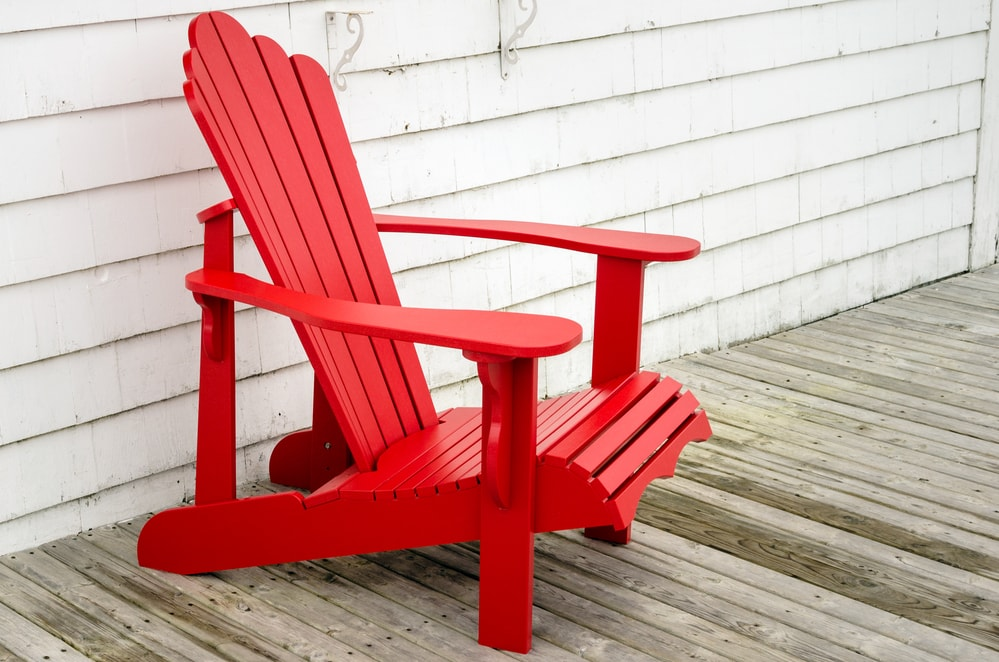 Top Tips for Painting Wood Furniture