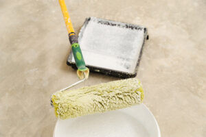 How to Properly Clean Your Paintbrush and Roller