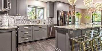 Cabinet Painting Indianapolis