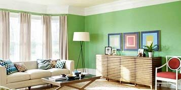 Interior Painters Indianapolis