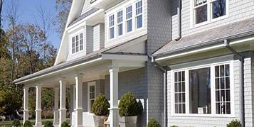 Exterior Painters in Indianapolis